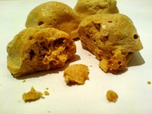 Honeycomb image for Amazing Food and Drink Northern Ireland blog
