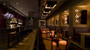Fitzwilliam Hotel Belfast for Amazing Food and Drink Northern Ireland blog