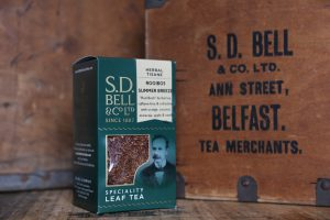 SD Bells Belfast image for Amazing Food and Drink Northern Ireland blog