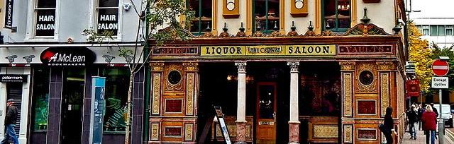 Timeless Belfast Bars for Pub Connoisseurs