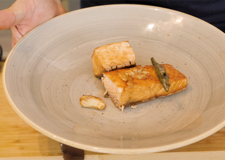 Unleash the Taste of Local Salmon