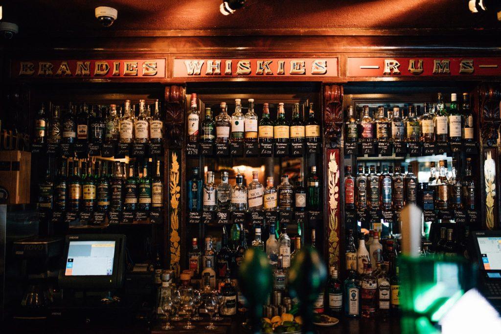 McHugh's Bar