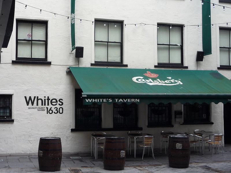 White's Tavern Blog Image